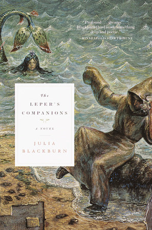 The Leper's Companions by