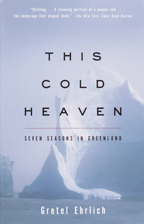 This Cold Heaven by