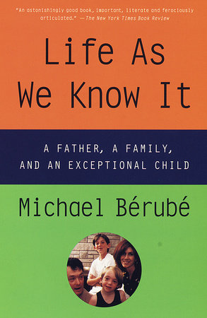 Life As We Know It by