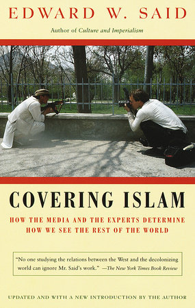 Covering Islam by