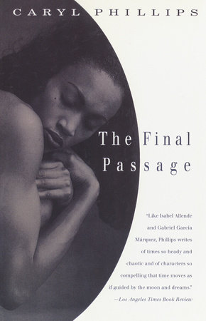 The Final Passage by
