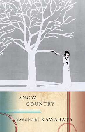 Snow Country by