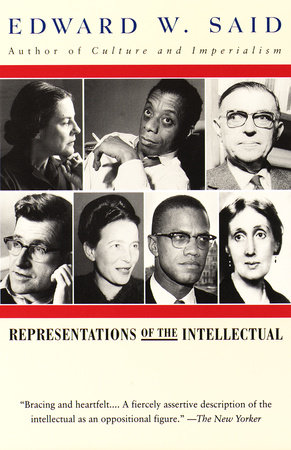 Representations of the Intellectual by