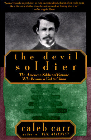 The Devil Soldier by