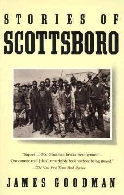 Stories of Scottsboro by