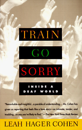Train Go Sorry by