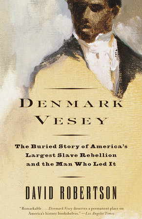 Denmark Vesey by