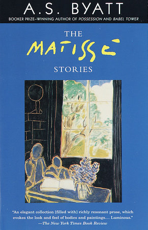 The Matisse Stories