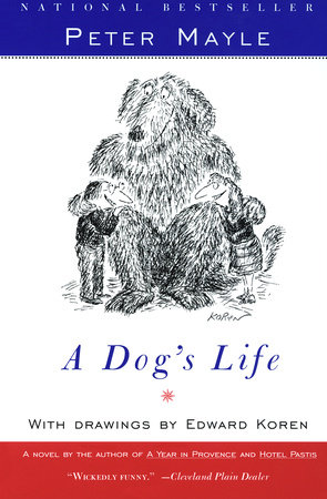 A Dog's Life by