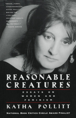 Reasonable Creatures by