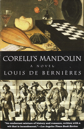 Corelli's Mandolin by