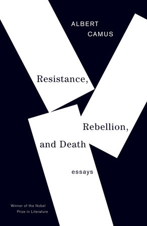 Resistance, Rebellion, and Death by