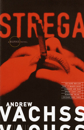 Strega by Andrew Vachss