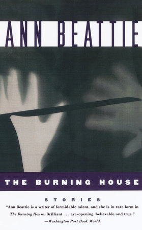 Burning House by