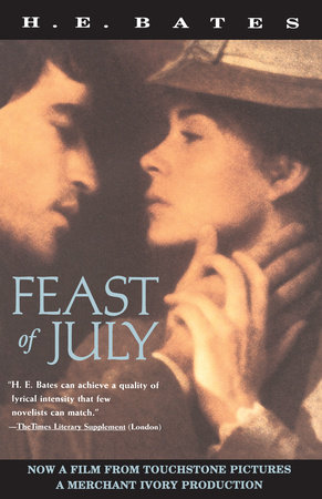 Feast of July by H.E. Bates