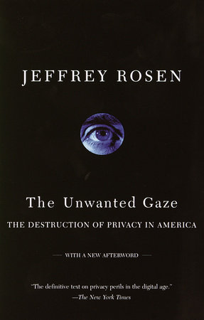 The Unwanted Gaze by