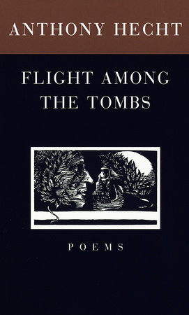 Flight Among the Tombs by