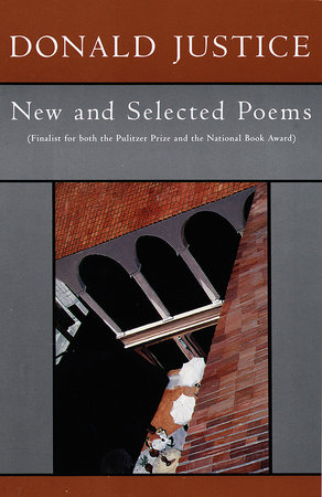 New And Selected Poems by