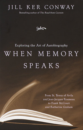 When Memory Speaks by