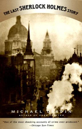 The Last Sherlock Holmes Story by
