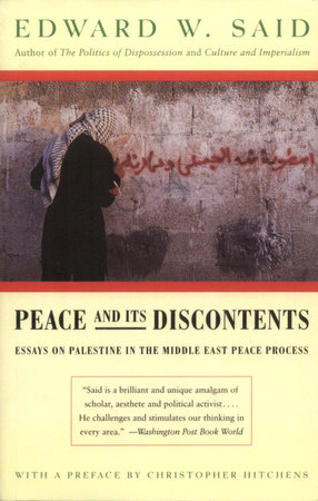 Peace And Its Discontents by