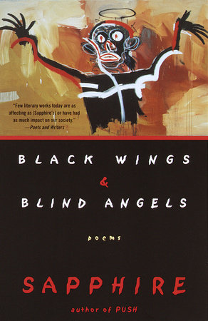 Black Wings & Blind Angels by Sapphire