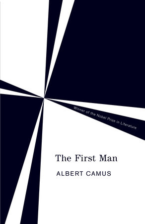 The First Man by