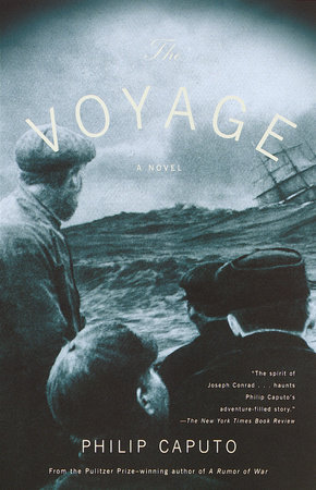 The Voyage by