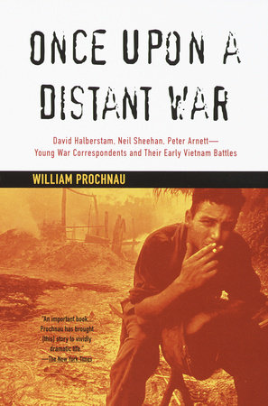 Once Upon a Distant War by