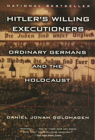 Hitler's Willing Executioners by