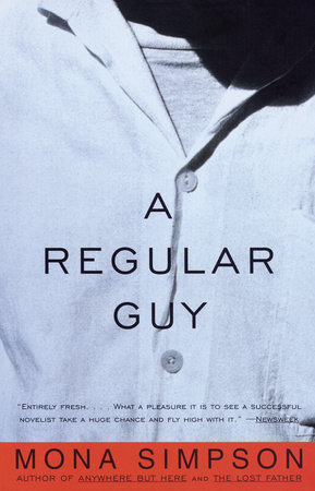 A Regular Guy by