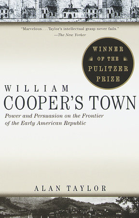 William Cooper's Town by