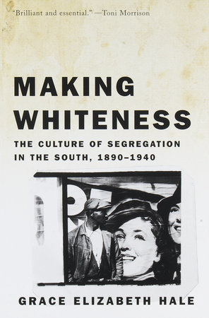 Making Whiteness by