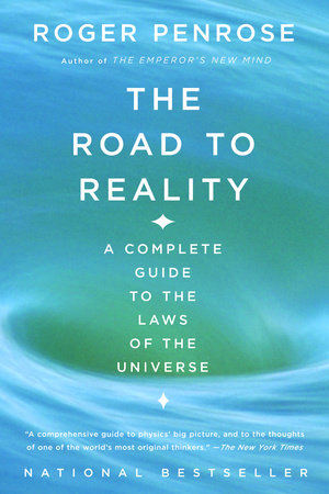 The Road to Reality by