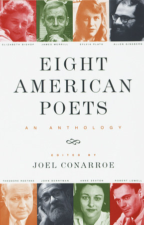 Eight American Poets by