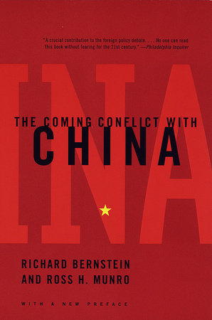 The Coming Conflict with China by
