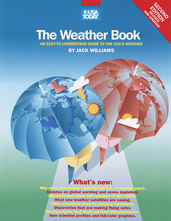 The USA Today Weather Book by