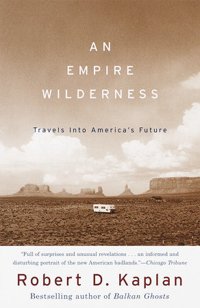 An Empire Wilderness by