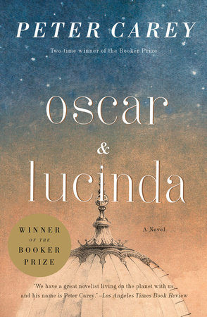 Oscar and Lucinda by