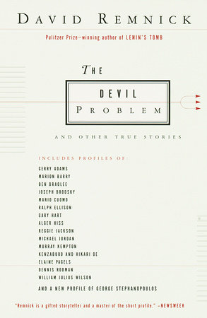 The Devil Problem by