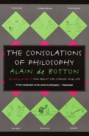 The Consolations of Philosophy by