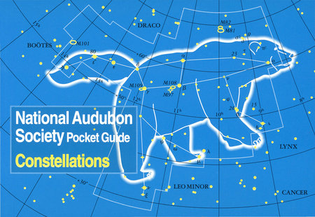 National Audubon Society Pocket Guide to Constellations of the Northern Skies by NATIONAL AUDUBON SOCIETY