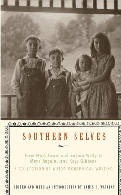 Southern Selves by James Watkins