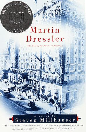 Martin Dressler by