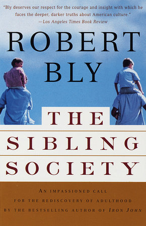 The Sibling Society by