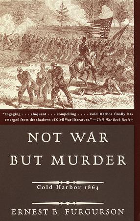 Not War But Murder by