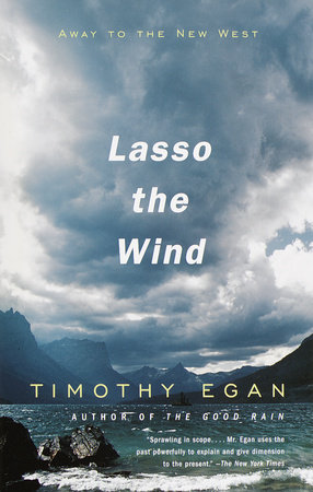 Lasso the Wind by