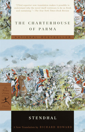 The Charterhouse of Parma by