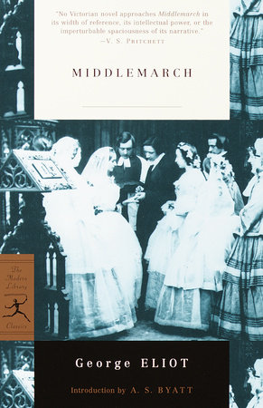 Middlemarch by