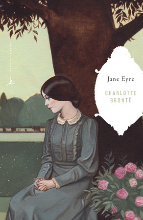 Jane Eyre by
